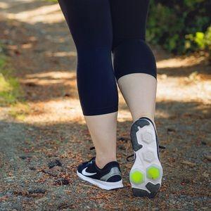 Nike Women's Zoom Fit Black Studio Training Shoe